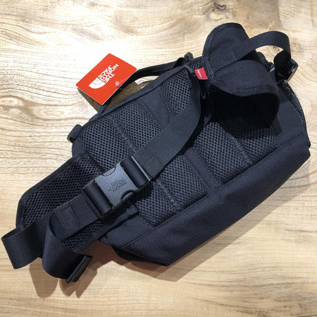 Supreme × TNF EXPEDITION WAIST BAG PR