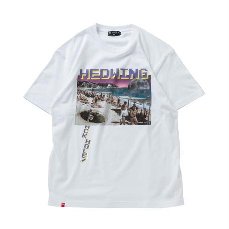HEDWiNG Blackhole! T-shirt White