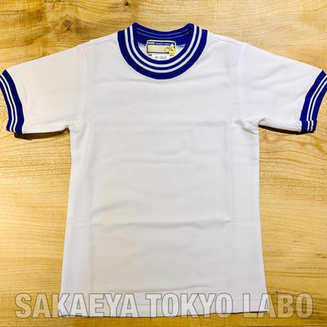 小学校体操着(上)半袖運動シャツ 110・120 / BT15030