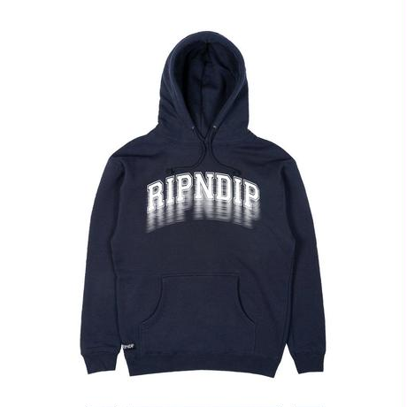RIPNDIP Drop Out Hoodie NAVY