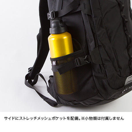 THE NORTH FACE Hot Shot CL BLACK