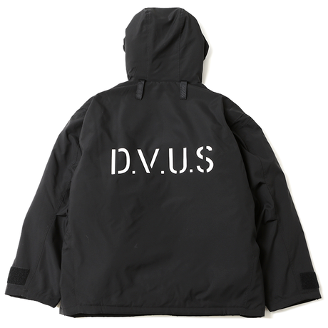 Deviluse Flight JKT Type ⅢBLACK