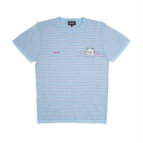 RIPNDIP Peeking Nermal Knit Tee