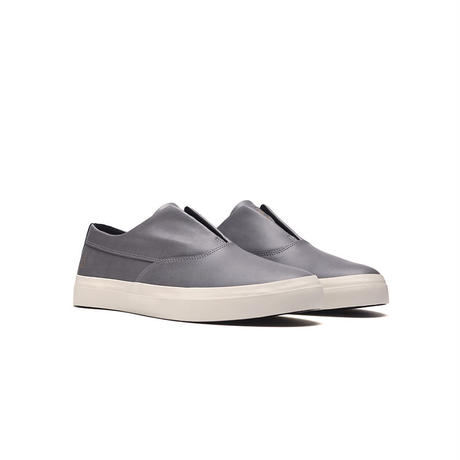 HUF DYLAN SLIP ON GREY/LEATHER