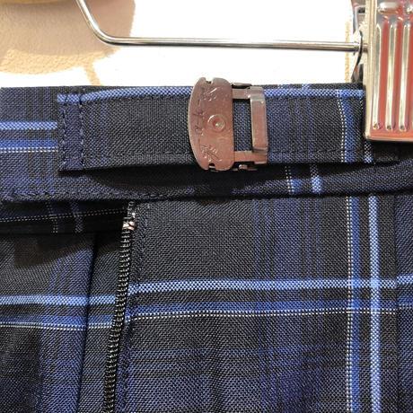 北沢中学校 冬スカート W57〜69