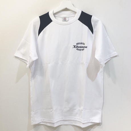 北沢中学校体操着Tシャツ