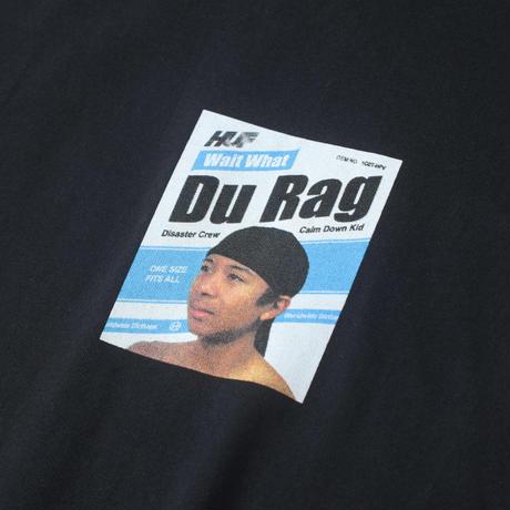 HUF DU RAG S/S TEE