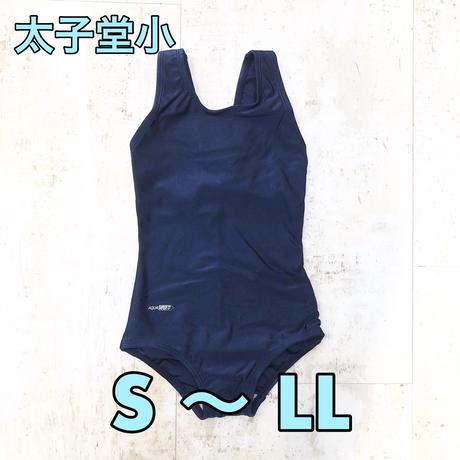 太子堂小学校 女子 AS7100/レーサーバック型ワンピース S〜LL