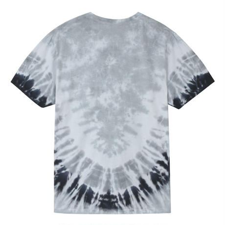 HUF DON'T EVEN TRIP S/S TEE CASTLE ROCK