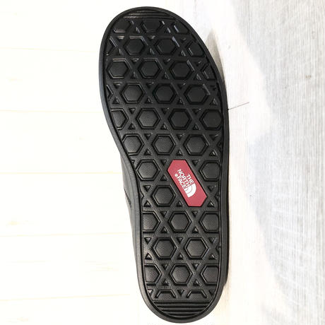 THE NORTH FACE Traverse Base Camp Bootie Lite BLACK