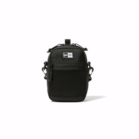 NEWERA SHOULDER POUCH 2 BLACK