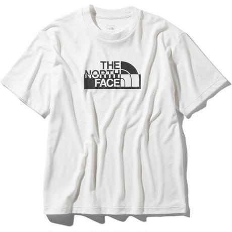 THE NORTH FACE S/S Waterside Graphic Tee WHITE
