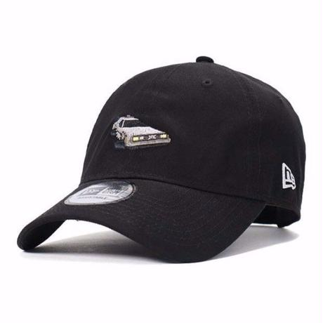 NEWERA 930 BTTF DELOREAN MINI BLK