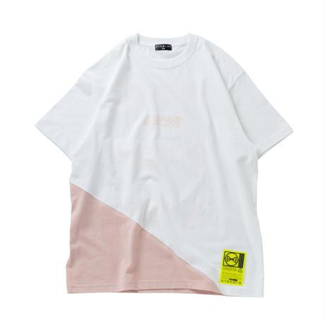 """HEDWiNG Cross Cut """"KINGYO"""" Bigshilhouette T-shirt Type-B"""