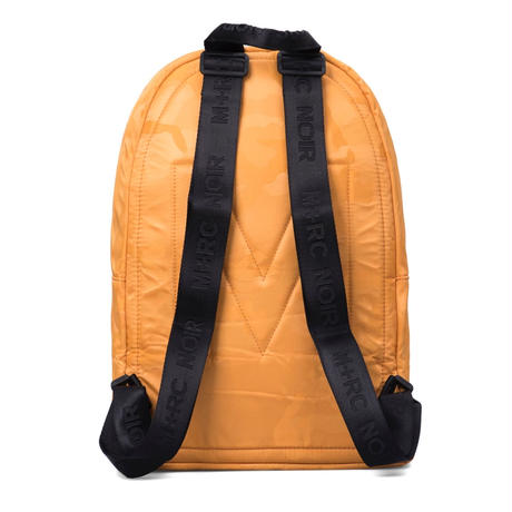 M+RC NOIR Backpack CAMO ORANGE