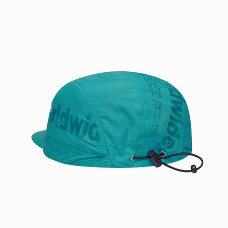 HUF BOULEVARD VOLLEY HAT DEEP JUNGLE