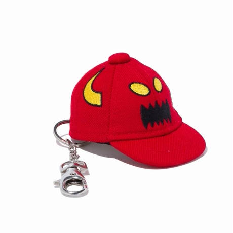 NEW ERA TOY MACHINE CAP KEYHOLDER