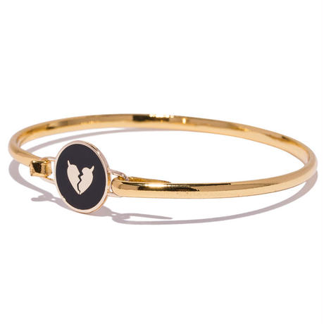 Deviluse Heartaches Bracelet GOLD