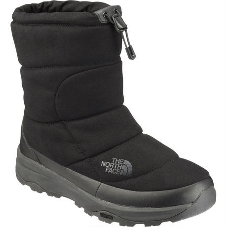 THE NORTH FACE Nuptse Bootie WP VI SE ブラック
