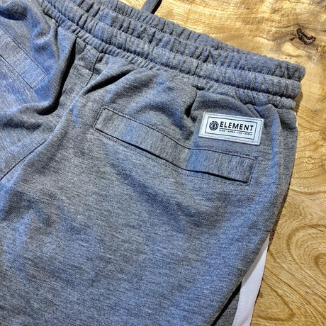 ELEMENT Sweat Long Pants Grey