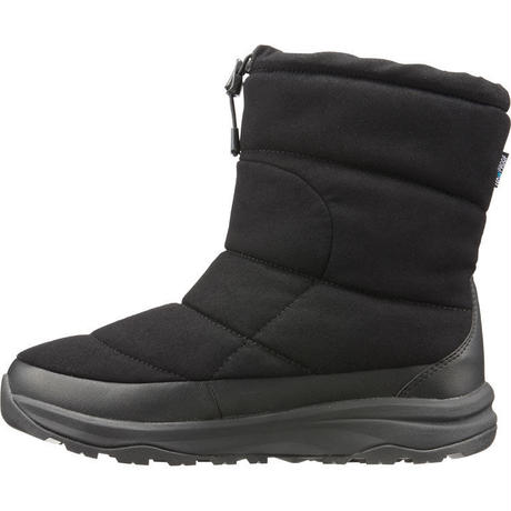 THE NORTH FACE Nuptse Bootie WP VI SE ミックスグレー