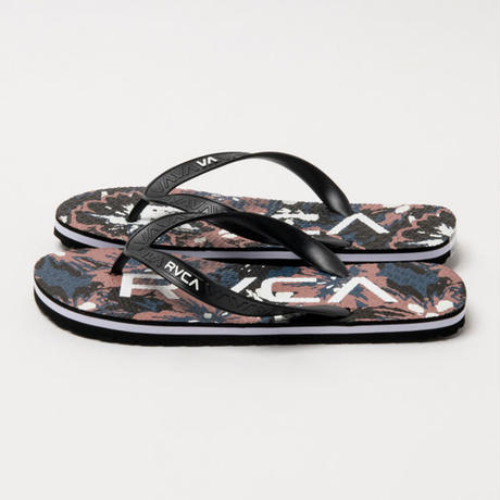 RVCA TRENCH TWN 3 SANDAL MUL