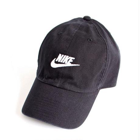 NIKE H86 FUTURA WASHED CAP BLACK