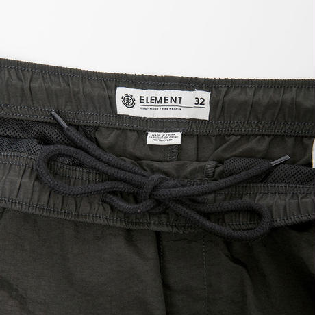 ELEMENT CHAIN SHORT BLACK