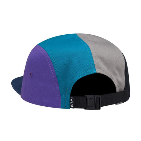 HUF VISTA VOLLEY HAT BLACK