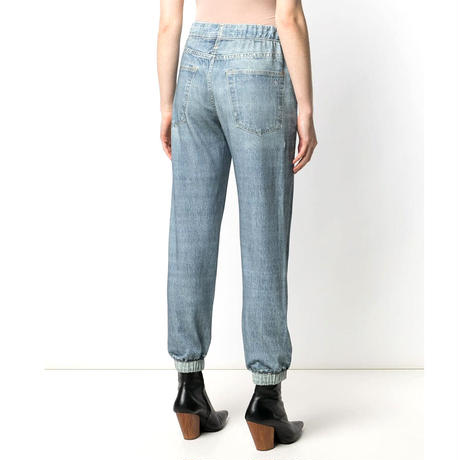 rag&bone S1-W03095 print pants GLASSHILL