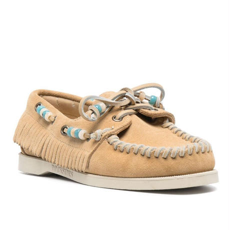 ALANUI   LWIS221-093 TRENCH BEIGE