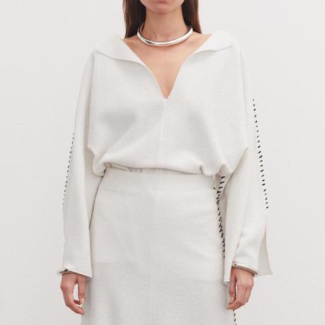 BY MALENE BIRGER  WOOL pullover