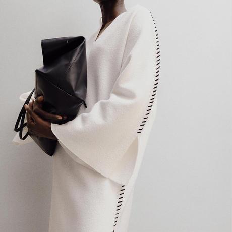 BY MALENE BIRGER   WOOL DRESS