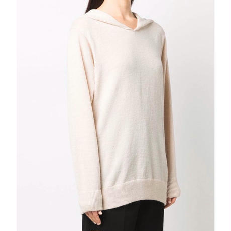 MM6   sailor knit OFF WHITE