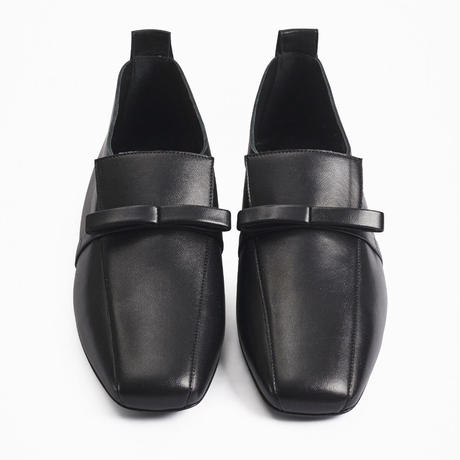 PIERRE HARDY MINI OBI FLAT SHOES