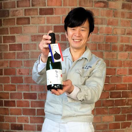 菊泉 純米酒|1,800ml
