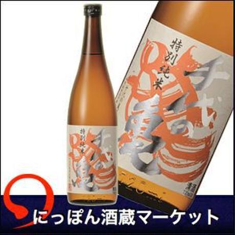 千代の亀 橙 特別純米|720ml