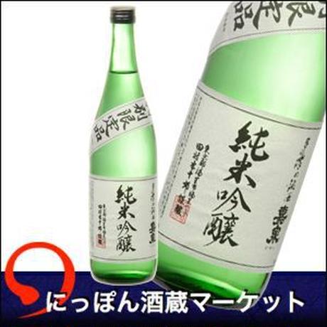 嘉泉 純米吟醸 720ml