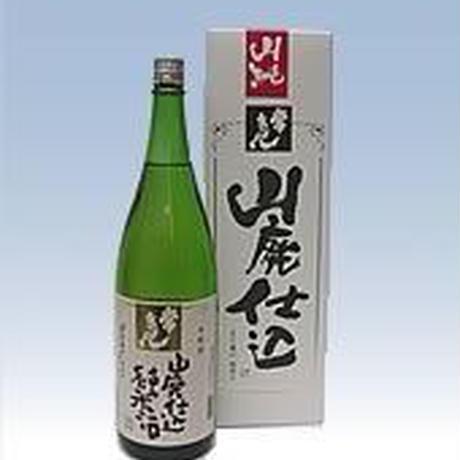 常きげん 山廃仕込純米酒(720ml)