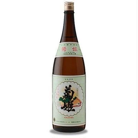 菊姫 姫(1800ml)