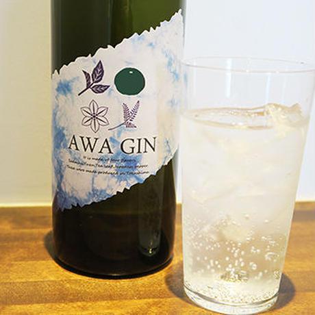 日新酒類 AWA GIN 720ml
