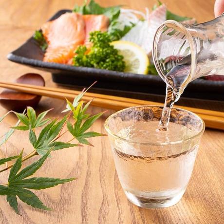 『純米吟醸 精一杯』 720ml