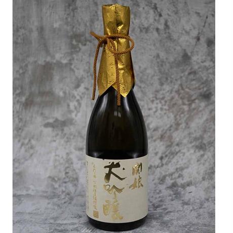 『関娘 大吟醸原酒 全国新酒鑑評会出品用特別酒』 720ml