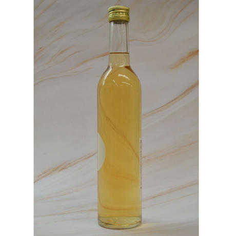 『梅の酒  日本酒仕込み』  500ml