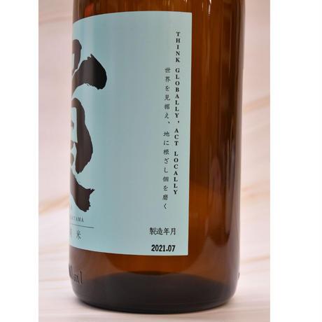 『貴 特別純米酒』1800ml