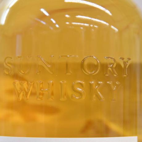 『サントリーウイスキー 知多』