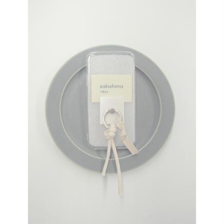 (soft) sakishima tokyo  iPhone X /XS case
