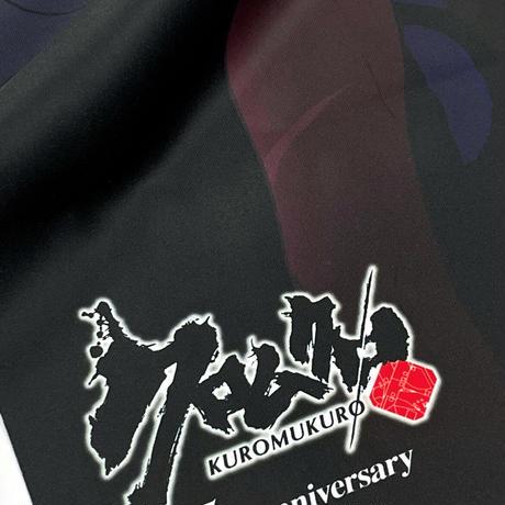 【同梱不可】クロムクロ5th Anniversaryタペストリー 弐