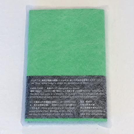 FIVE カードケース F