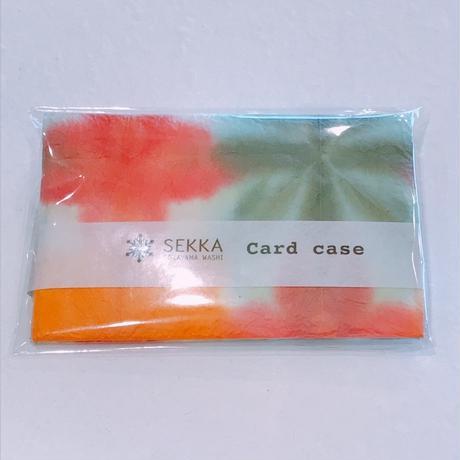 SEKKA カードケース F